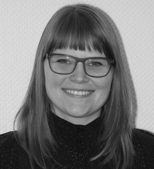 Dr. rer. nat. Lena Baumecker
