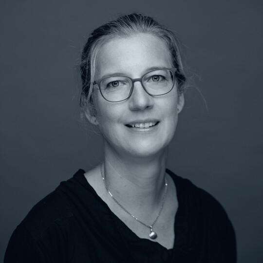 Dr. rer. nat. Andrea Renzing