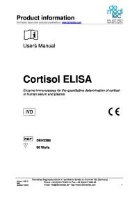 DEH3388 Cortisol ELISA 160907 m.pdf
